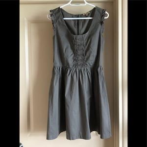 BeBop Grey Dress
